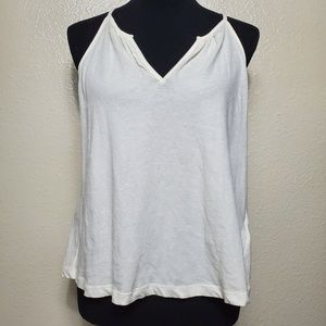 Madewell Women's 100% Cotton Camisole Size S